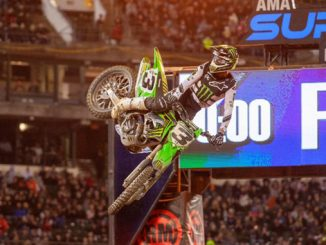 Tomac Win - Monster Energy Supercross at Oakland [678]