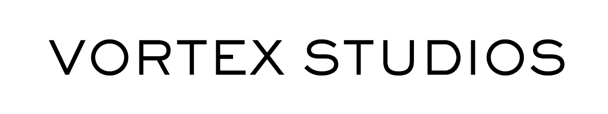 Vortex Studios logo