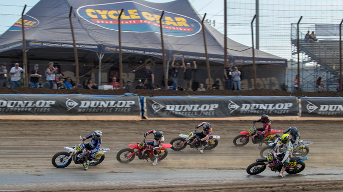 200304 American Flat Track and Cycle Gear Renew Partnership for 2020 [678]