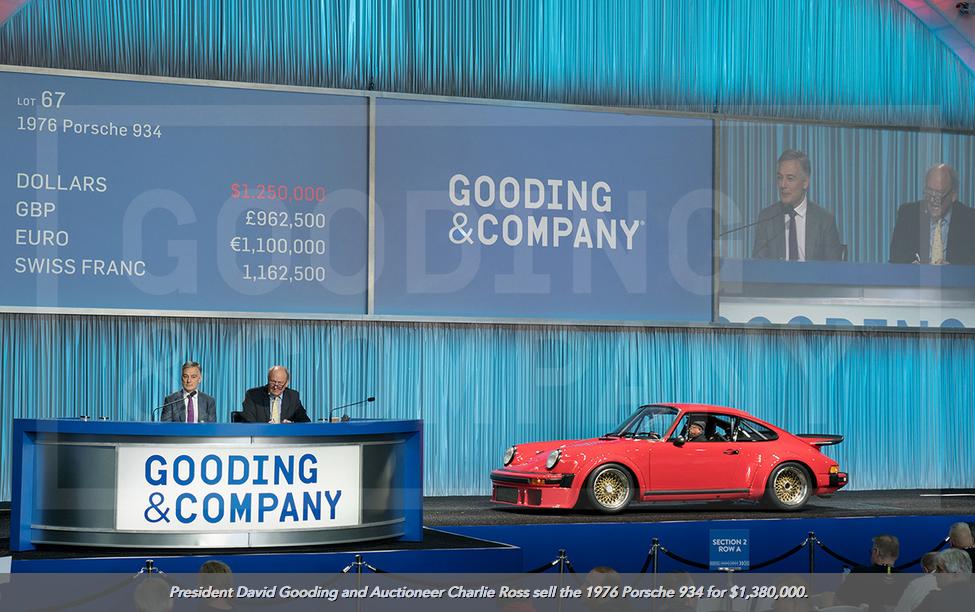 200309 Gooding & Company Amelia Island Auction [2]