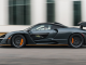 2019 McLaren Senna (Credit – Motorcar Studios © 2020 Courtesy of RM Auctions) [678]