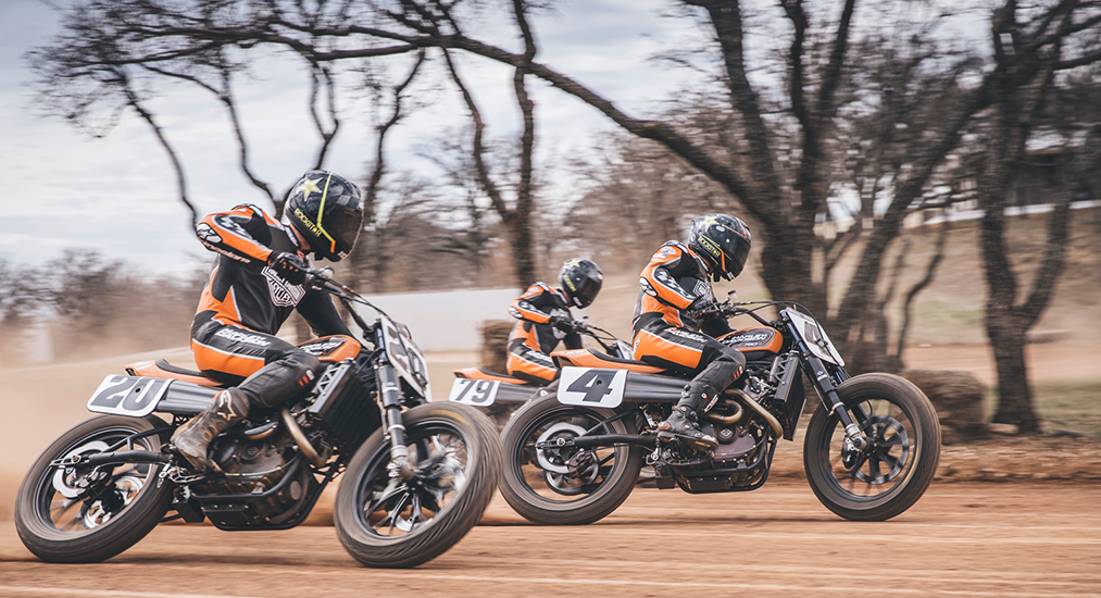 200311 Harley-Davidson's Screamin' Eagle Racing [2]
