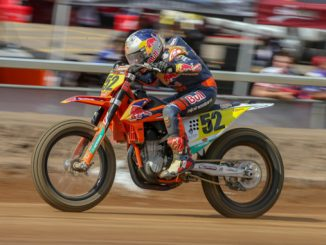 KTM and American Flat Track Renew Partnership for 2020 [678]