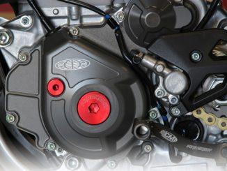 Pro Circuit KX450 2019-2020 Billet Ignition Cover [678]