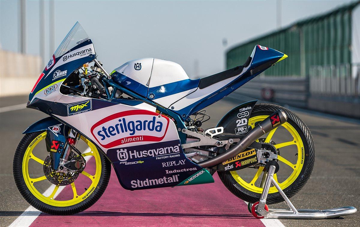 200312 Alonso Lopez_Husqvarna Moto3_FR 250 GP