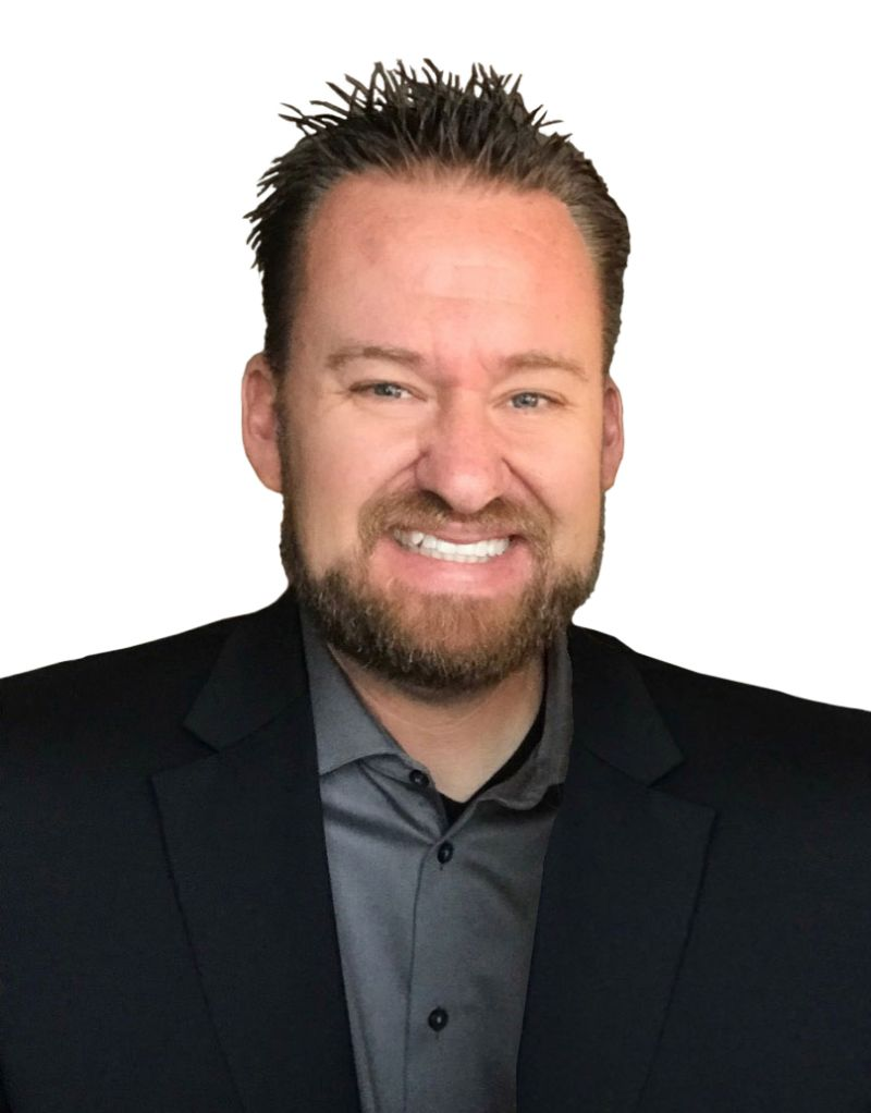 200312 Lucas Oil Promotes Dave Wonser to Vice President of Brand Development