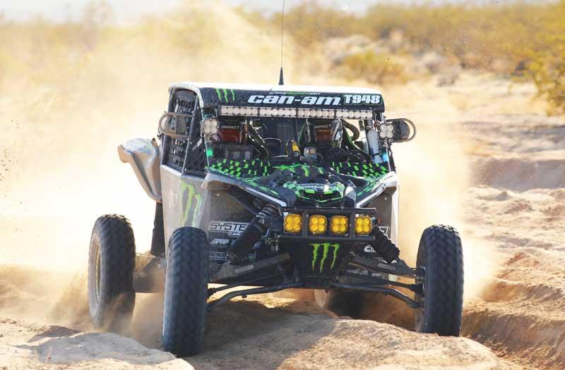 200312 Monster Matt Burroughs Chooses System 3 RT320 Tires [2]