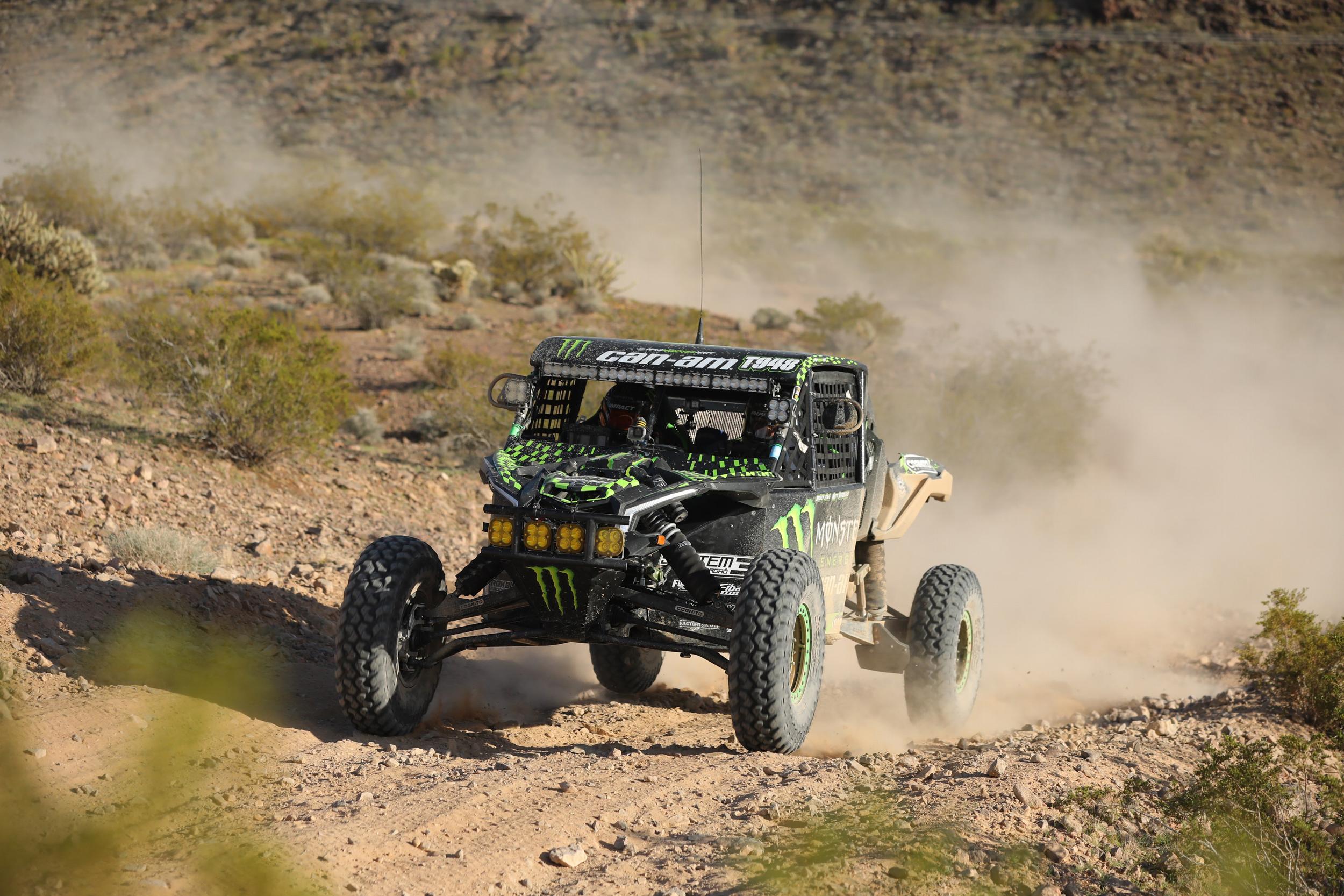 200312 Monster Matt Burroughs Chooses System 3 RT320 Tires [3]