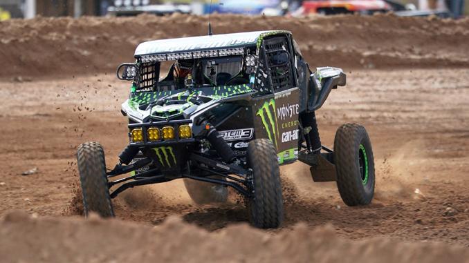200312 Monster Matt Burroughs Chooses System 3 RT320 Tires [678]