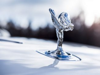 Rolls-Royce Motor Cars to Suspend Production