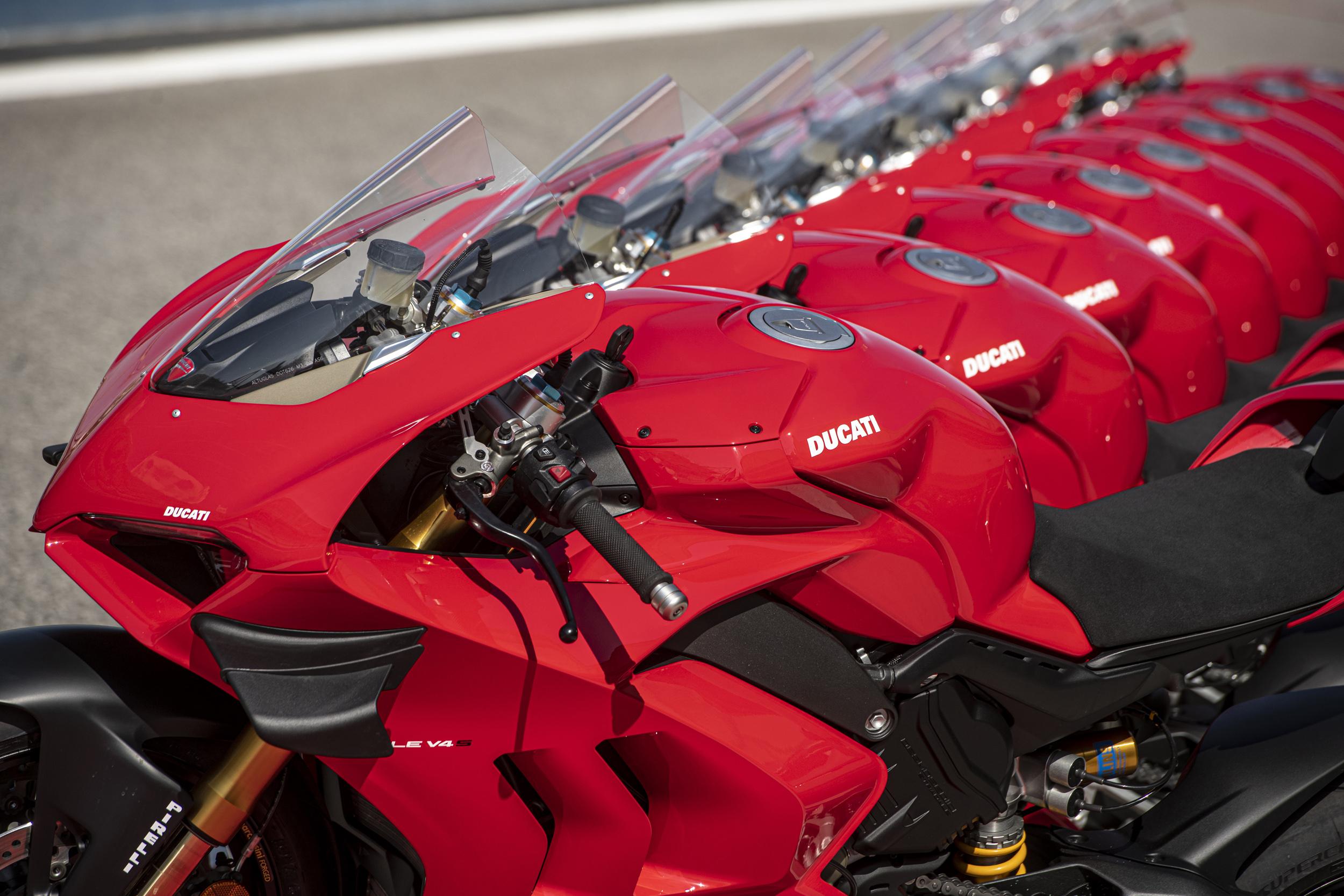 200319 Ducati Panigale V4 S