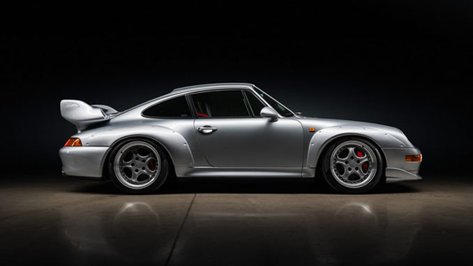 200320 1996 Porsche 911 GT2 (Jeremy Cliff © 2020 Courtesy of RM Sotheby's) (678)