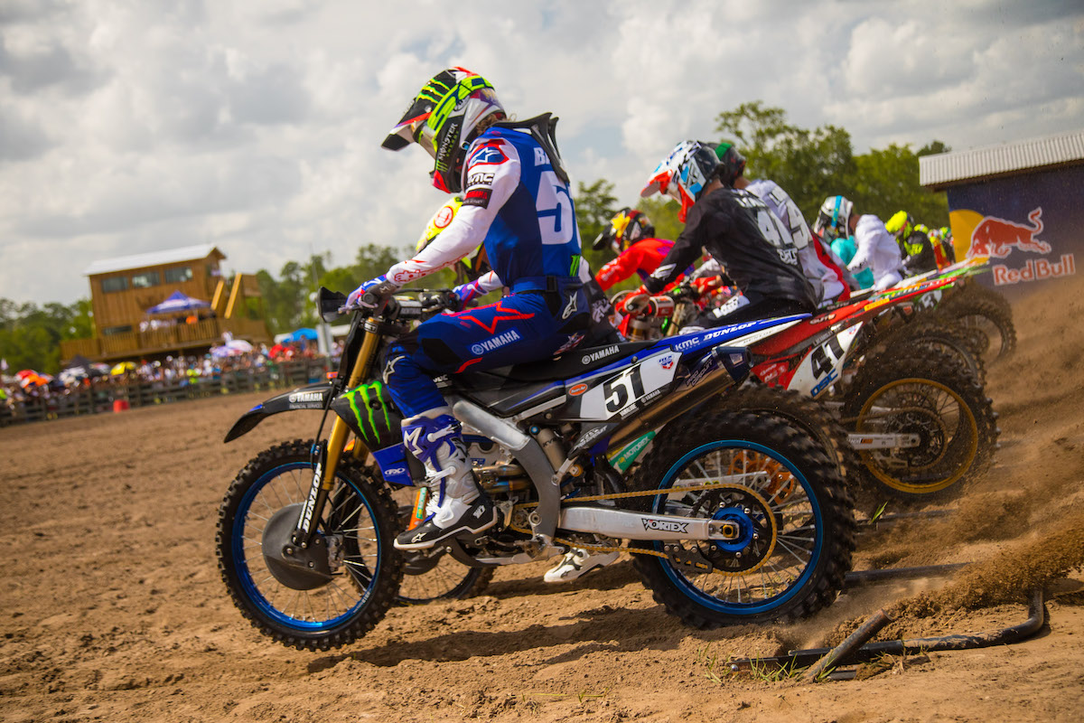 200320 WW Ranch Motocross Park, in Jacksonville, Florida, will now host the opening round of the 2020 Lucas Oil Pro Motocross Championship