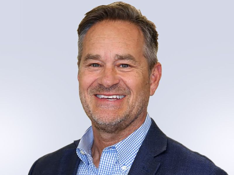 Dan Teitscheid - Network President of MAVTV
