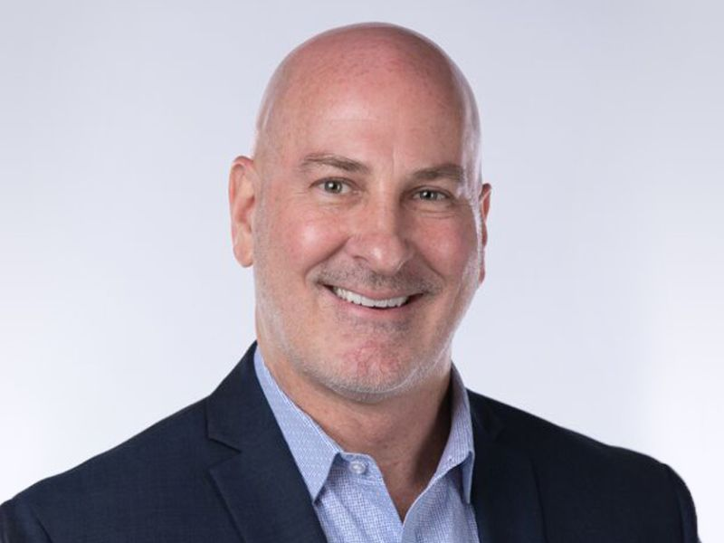 John Duff - MAVTV's Head of Content