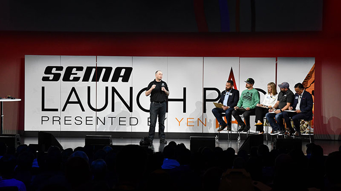 The SEMA Young Executives Network is accepting applications for the 2020 SEMA Launch Pad Program (678)
