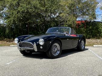 200331 1963 Shelby 289 Cobra (Courtesy of RM Sotheby's)