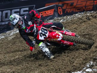 2020 AMA Arenacross Champion Kyle Peters [678]