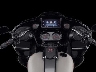 Andriod Auto Harley-Davidson