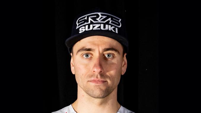 Charles Lefrancois to Join JGRMX-Yoshimura-Suzuki Racing [678]