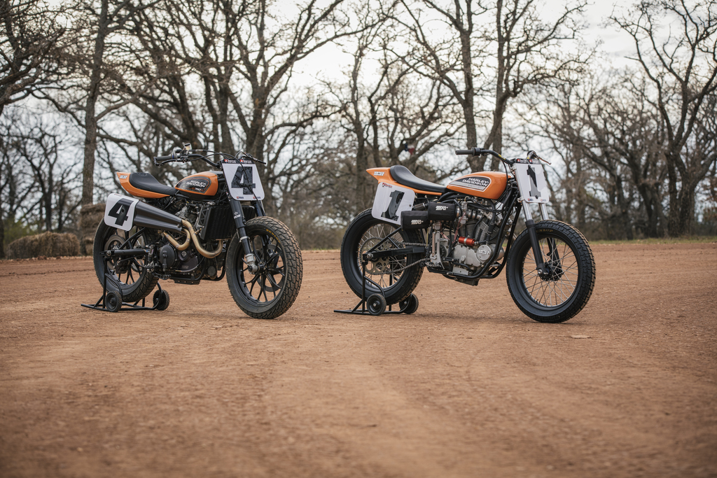 Harley-Davidson XG750R - XR750R [3]