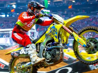 Jimmy Decotis (#53) charges through the whoops on his RM-Z250 in Atlanta [678]