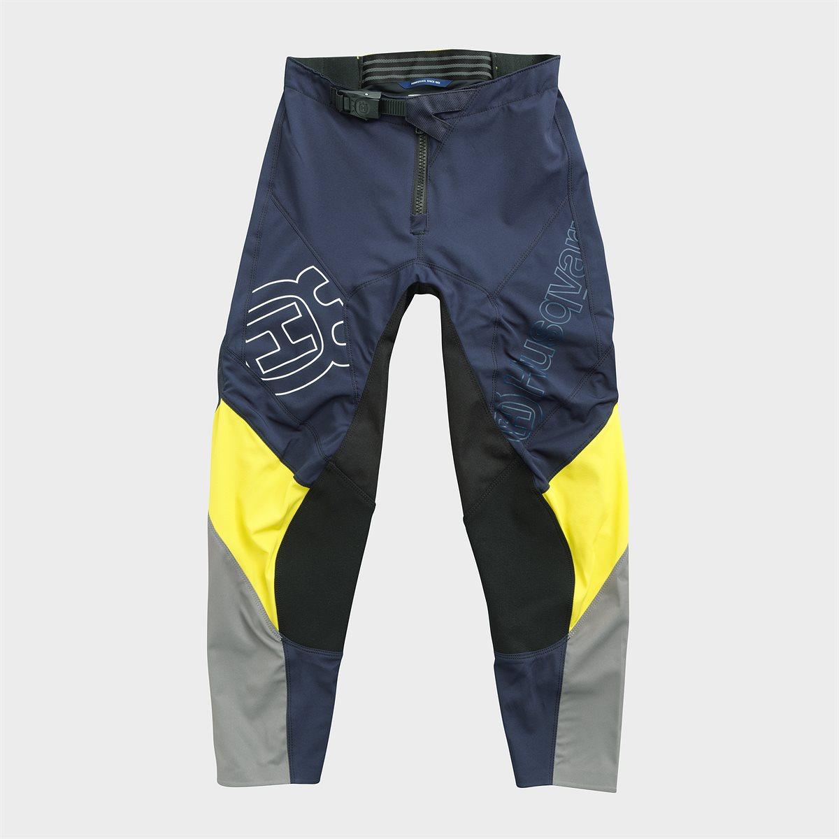 Kids Railed Pants(1)