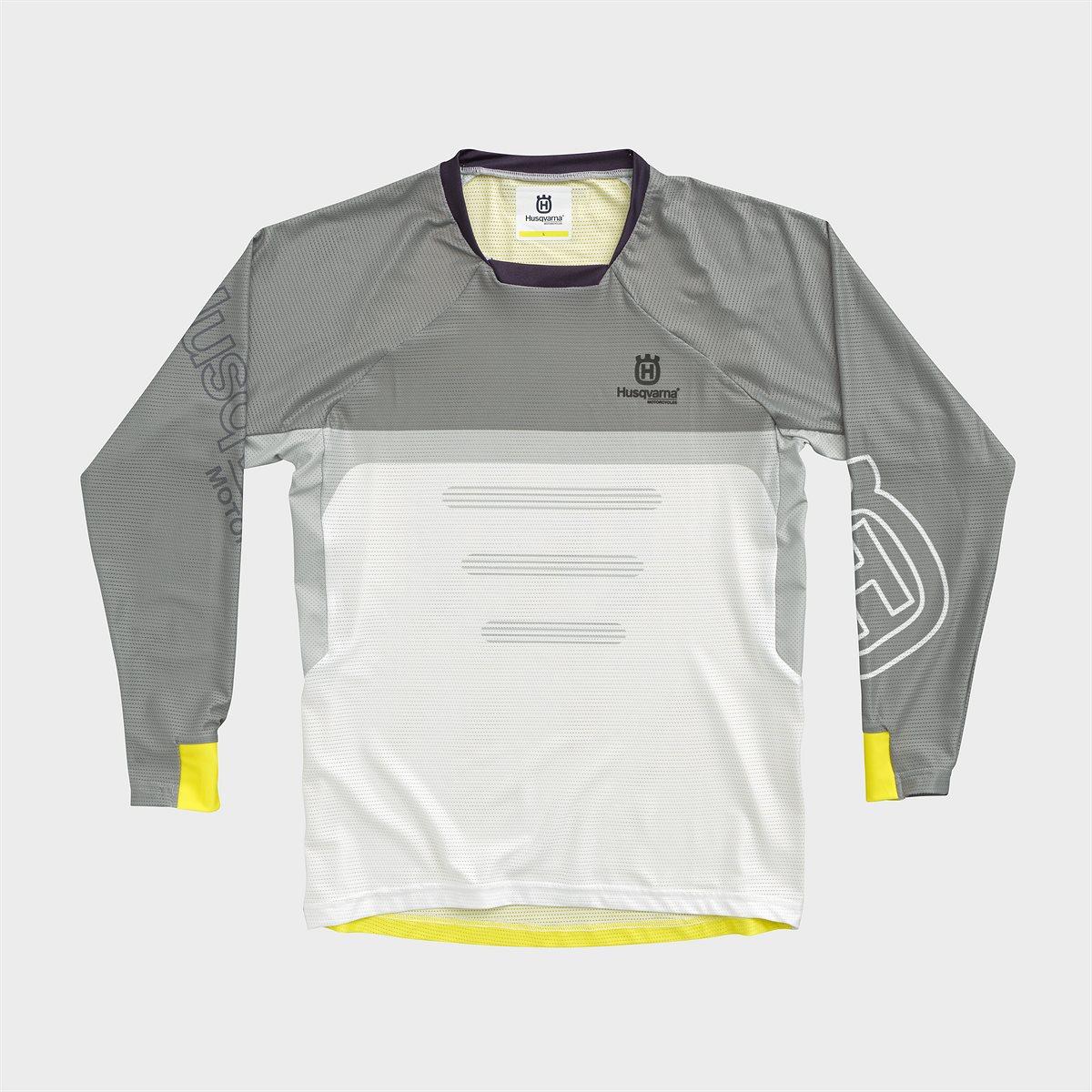 Kids Railed Shirt (2)