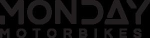 Monday Motorbikes logo