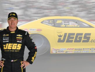 NHRA Pro Stock - Jeg Coughlin Jr. [678]
