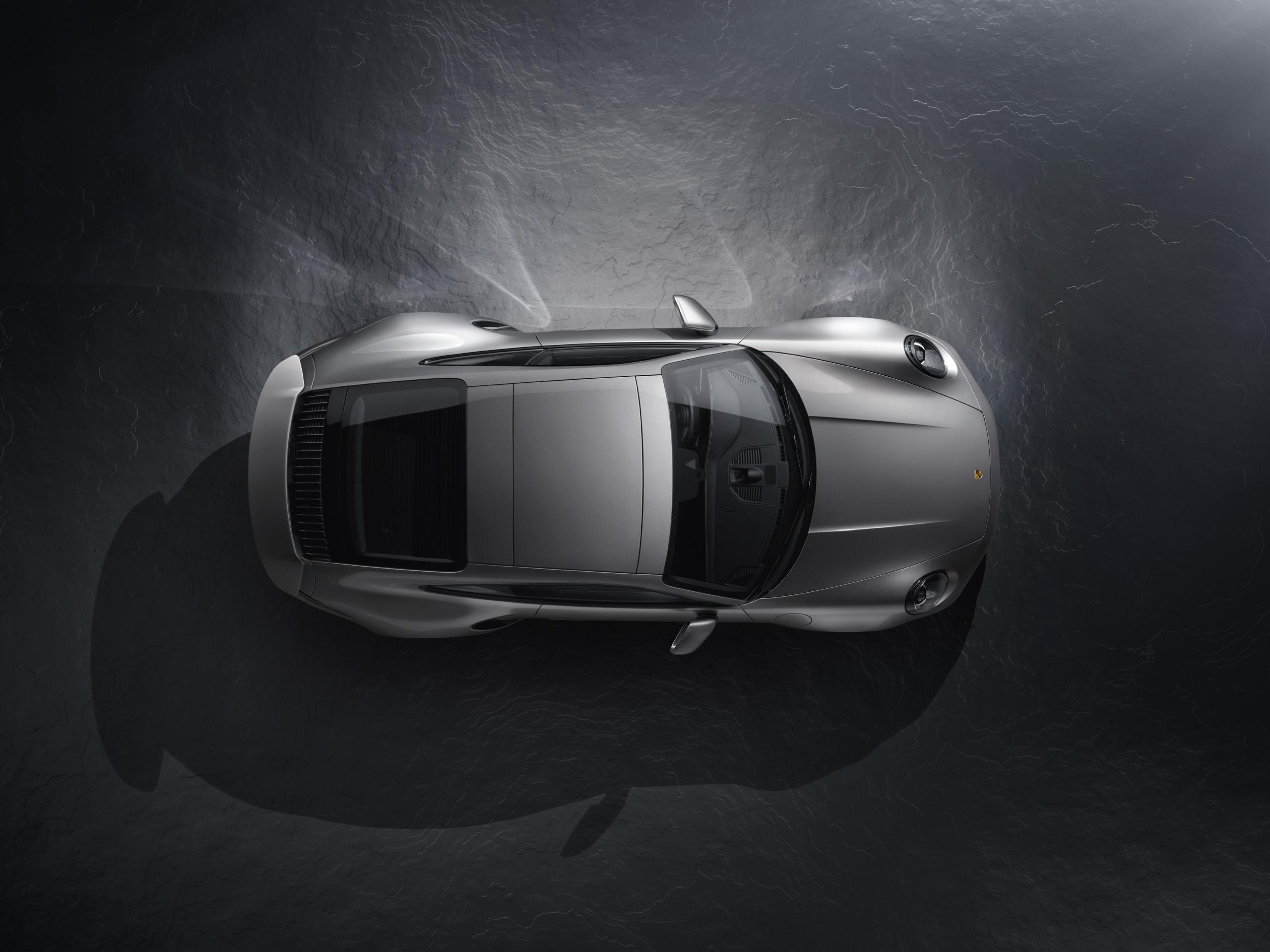 Porsche 911 Turbo S [5]