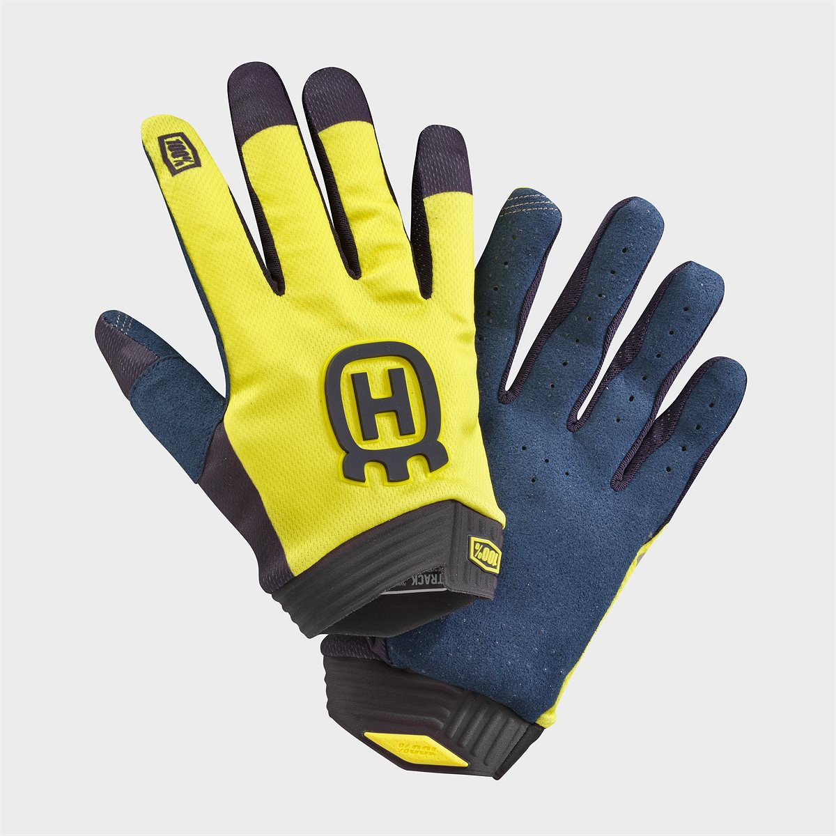 iTrack Railed Gloves(1)