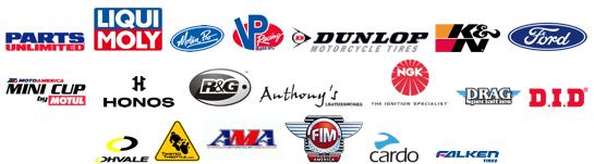 200406 MotoAmerica Sponsor banners