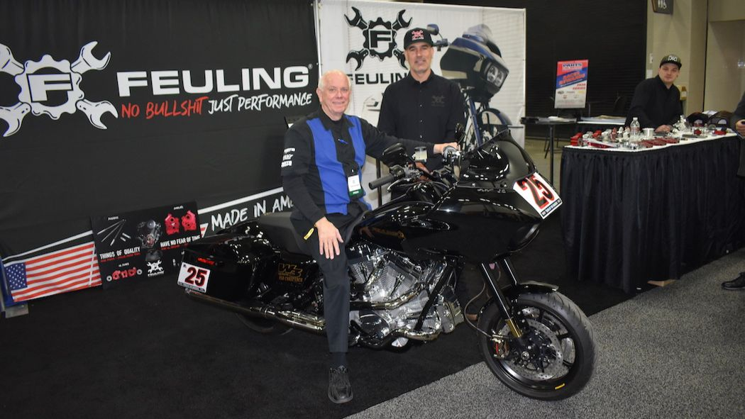 Don Emde Named Grand Marshal Of King Of The Baggers Invitational