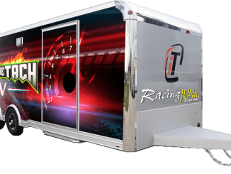 Max the Tach V: The World's Largest Grassroots Racer Trailer Giveaway is Back
