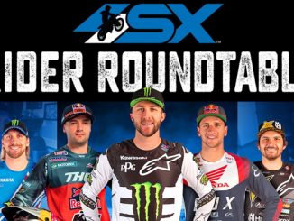 200420 Monster Energy Supercross 450SX Class Rider Roundtable #678)