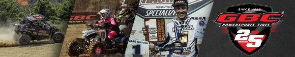 200424 GBC Celebrates its 25th Year in the Powersports Industry banner