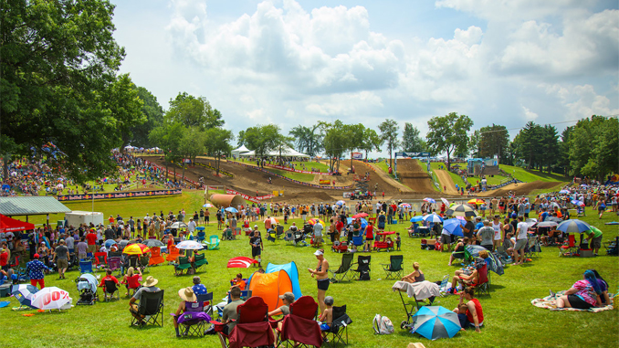 200424 With a Focus on Safety Lucas Oil Pro Motocross Championship Organizers Continue Adaptation Towards Hosting 2020 Season (678)