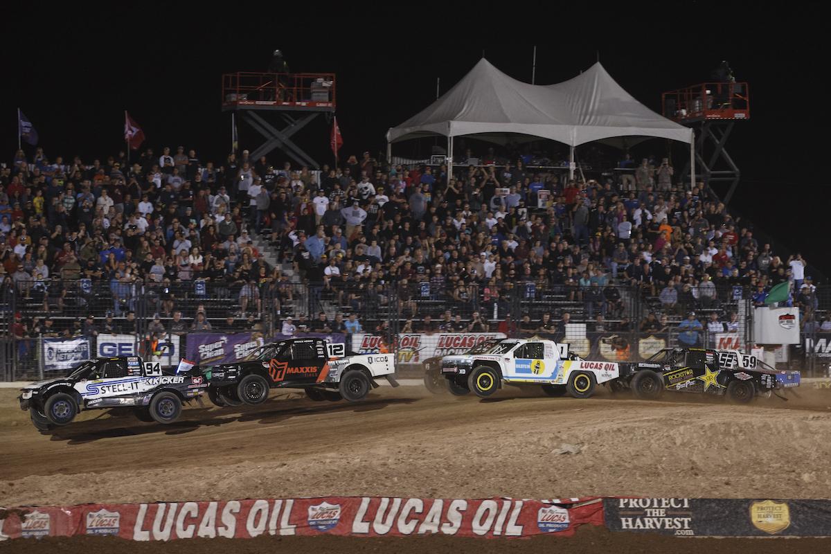 200428 Wild Horse Pass Motorsports Park will kick off the 2020 season