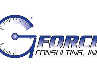 G-Force Consulting Logo (678)