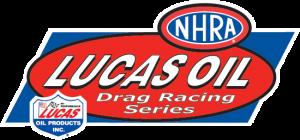 Lucas Oil Drag Racing Series logo