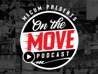 Mecum On The Move podcast