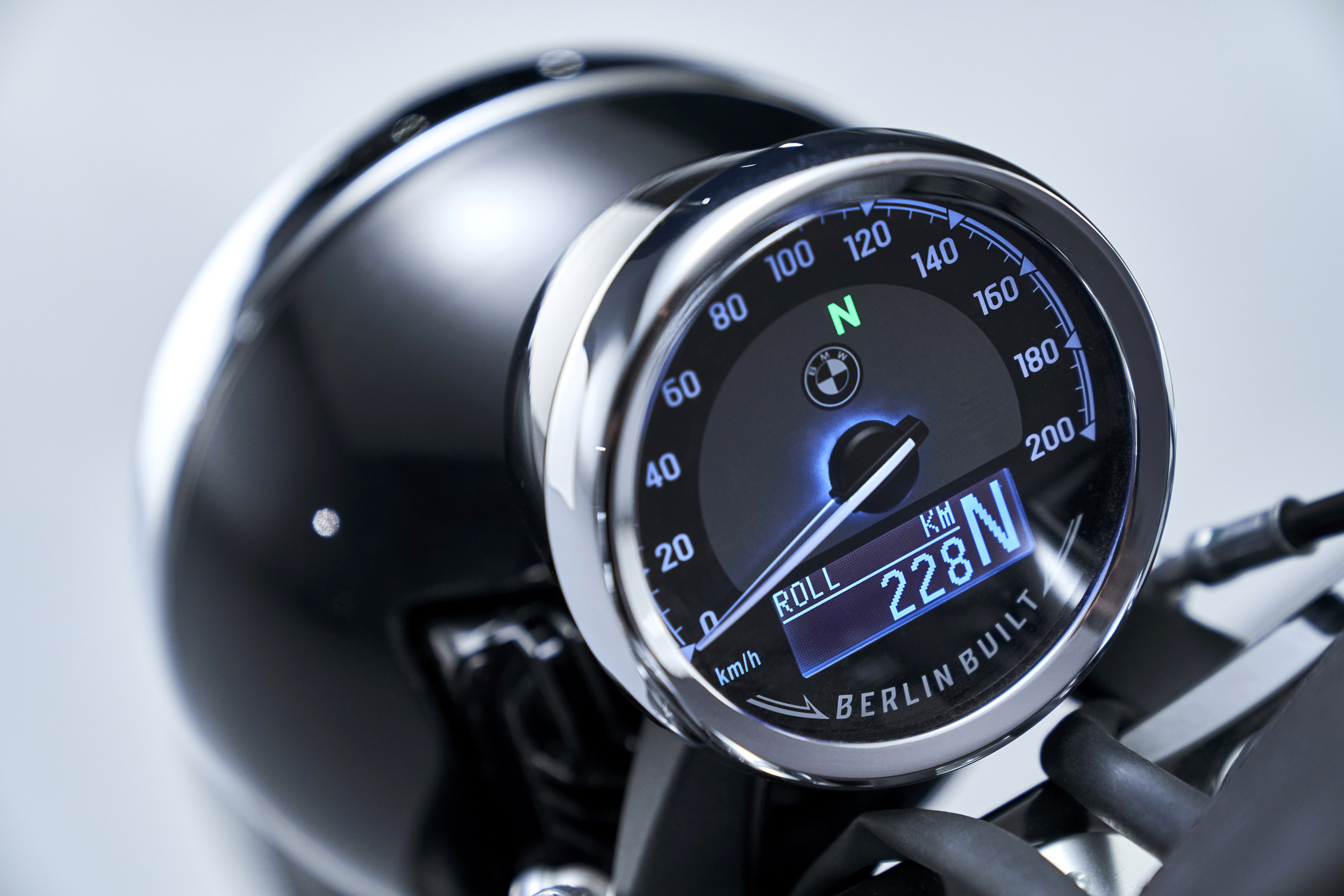 The BMW R 18 First Edition (2)
