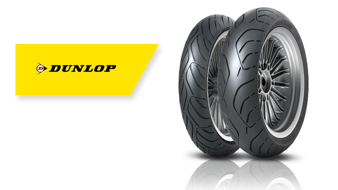 200504 Dunlop RoadSmart III earns 'Recommended rating' from RiDE magazine (678)