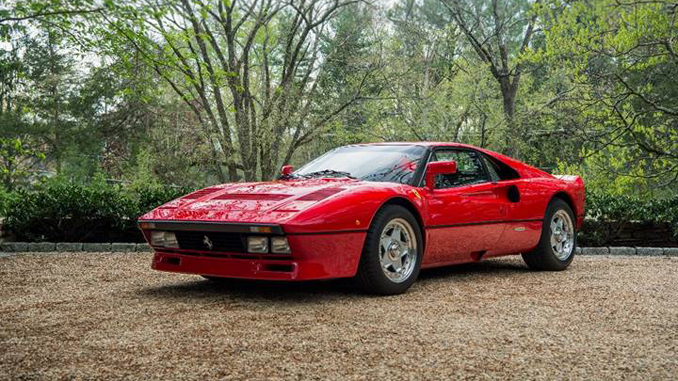 200506 1985 Ferrari 288 GTO (Courtesy of RM Sotheby's) (678)