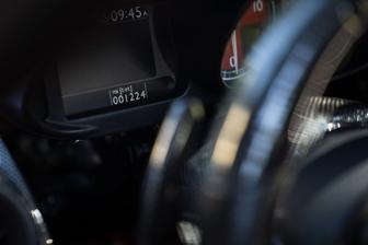 2003 Ferrari Enzo (Credit – Karissa Hosek © 2020 Courtesy of RM Sotheby's)