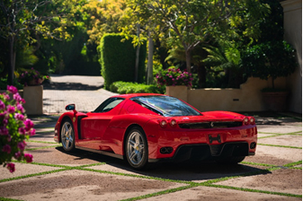 200512-RM-Sotheby's-Adds-Two-owner,-1,250-Mile-Ferrari-Enzo-to-its-Driving-into-Summer-Online-Auction-(2)
