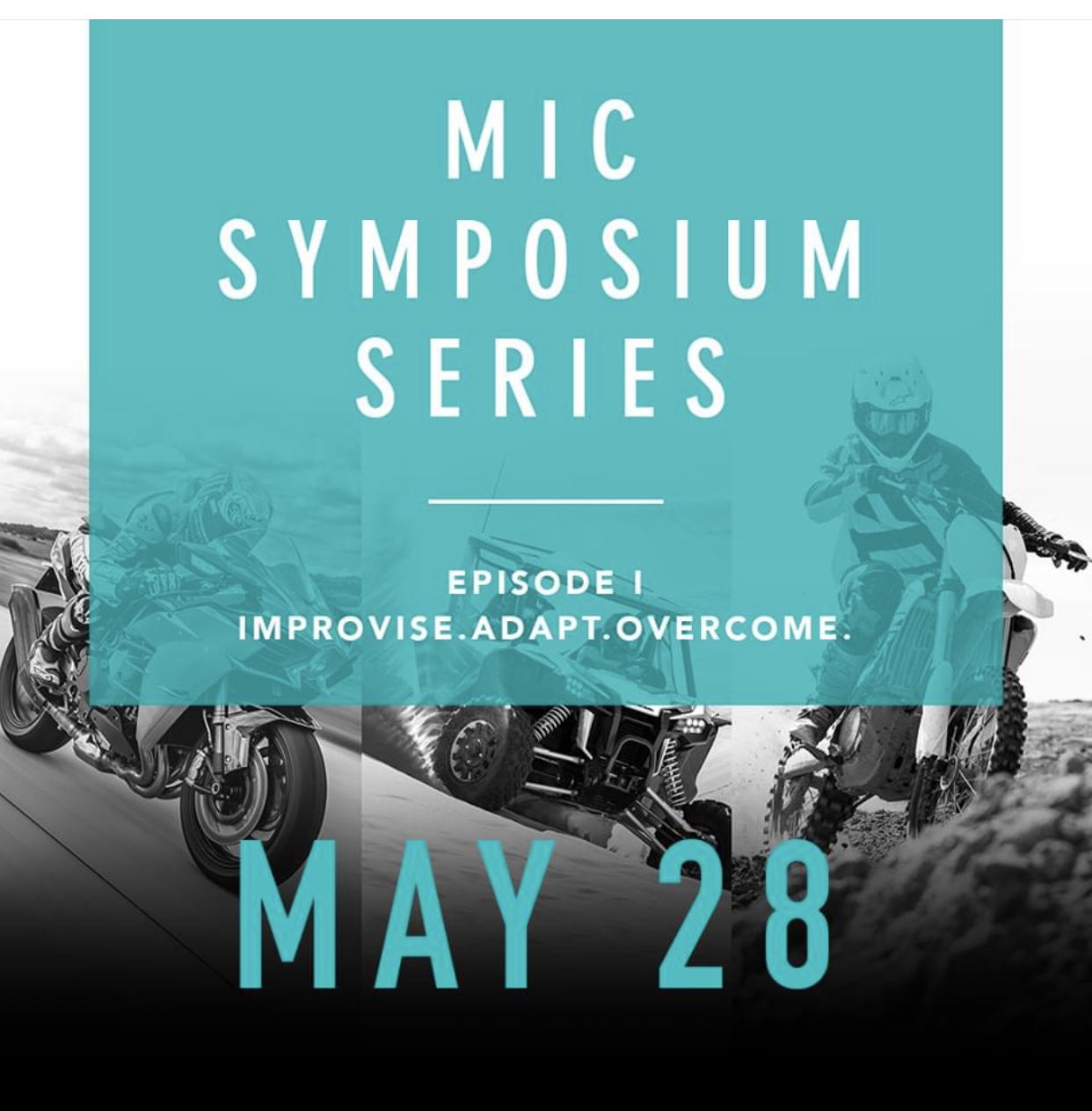 MIC Communications Symposium Goes Virtual