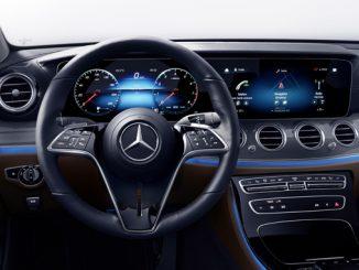 steering wheel development