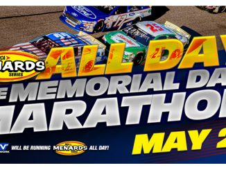 200519 All-Day ARCA Menards Memorial Day Marathon on MAVTV (678)